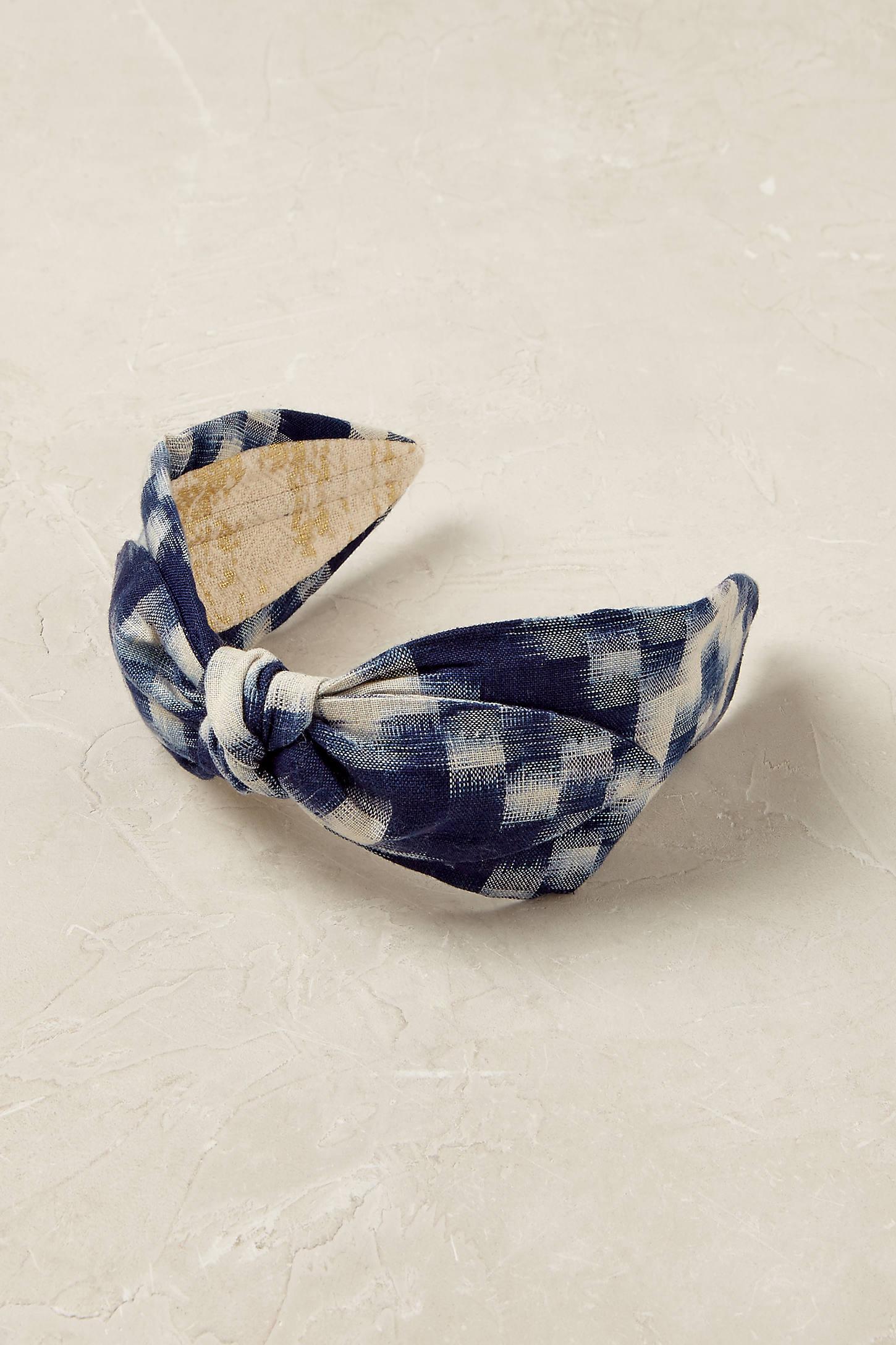 Shibori Headband