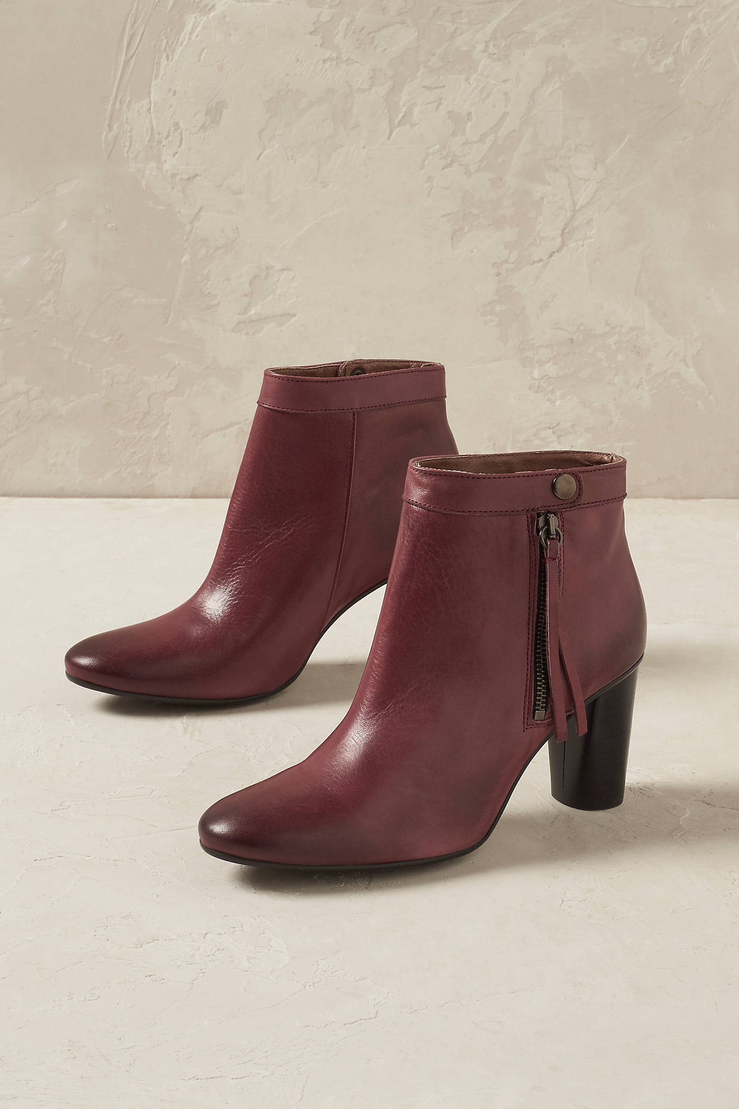 Mimi Ankle Boots
