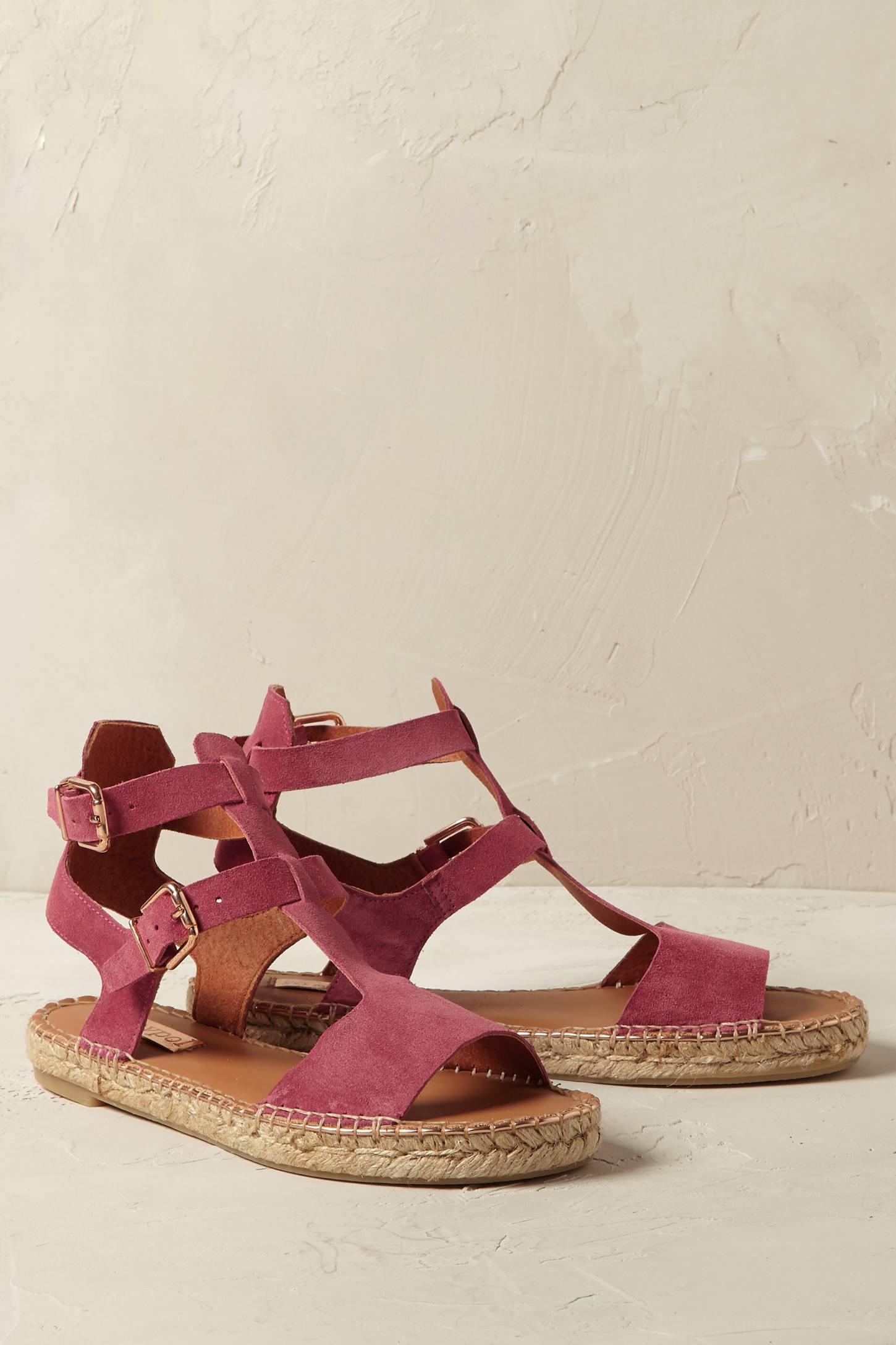 Violeta Gladiator Sandals