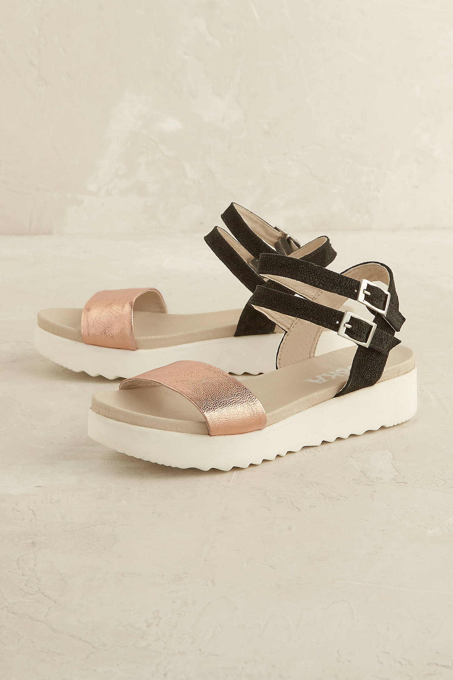 Nikita Flatform Sandals