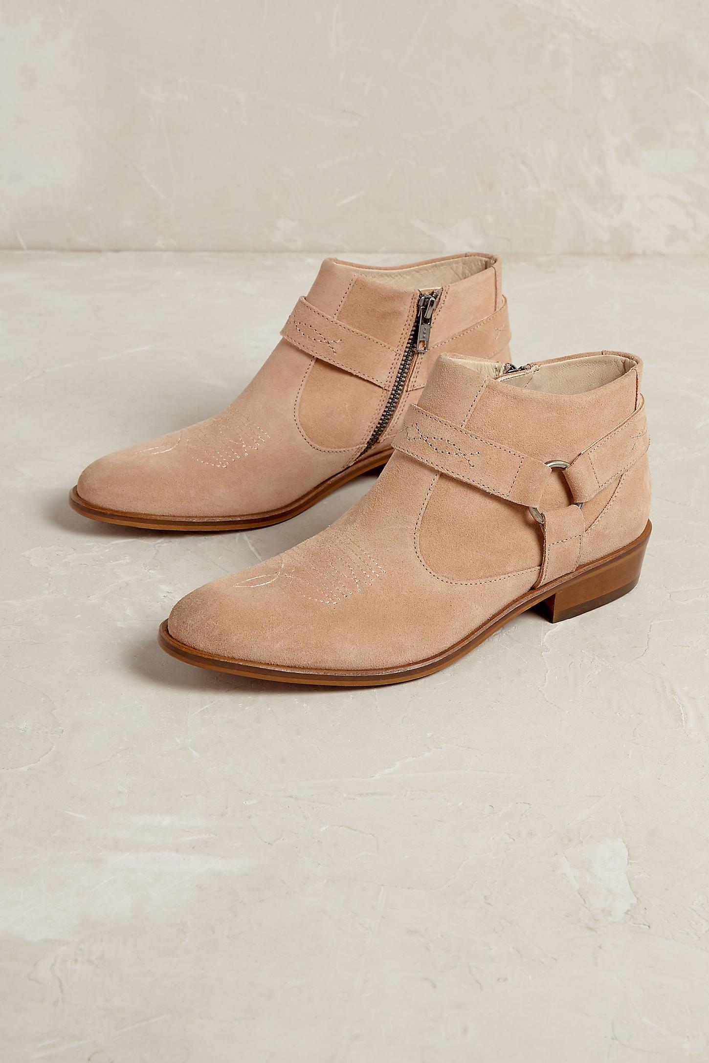 Rivington Ankle Boots