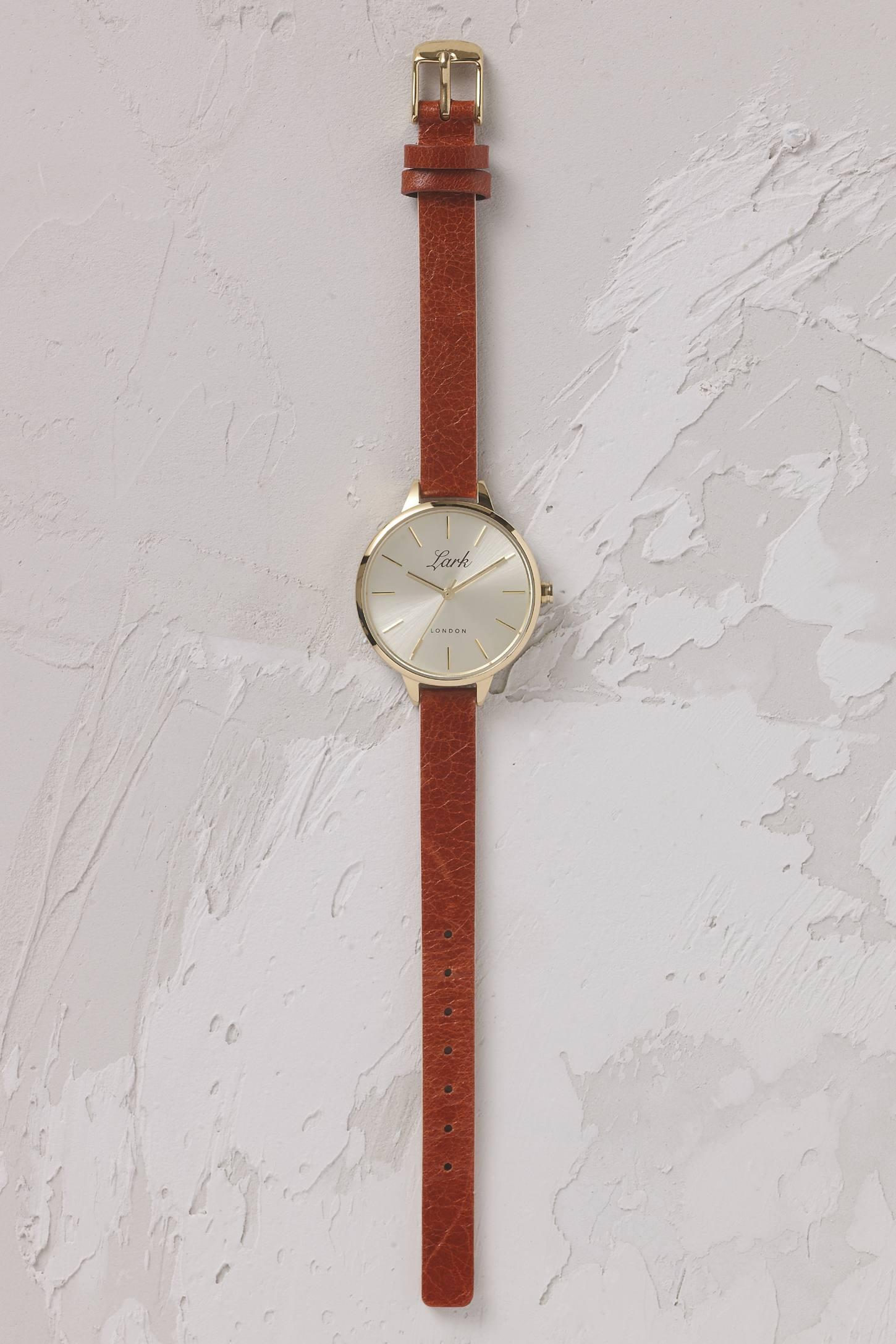 Lark Contrast Watch