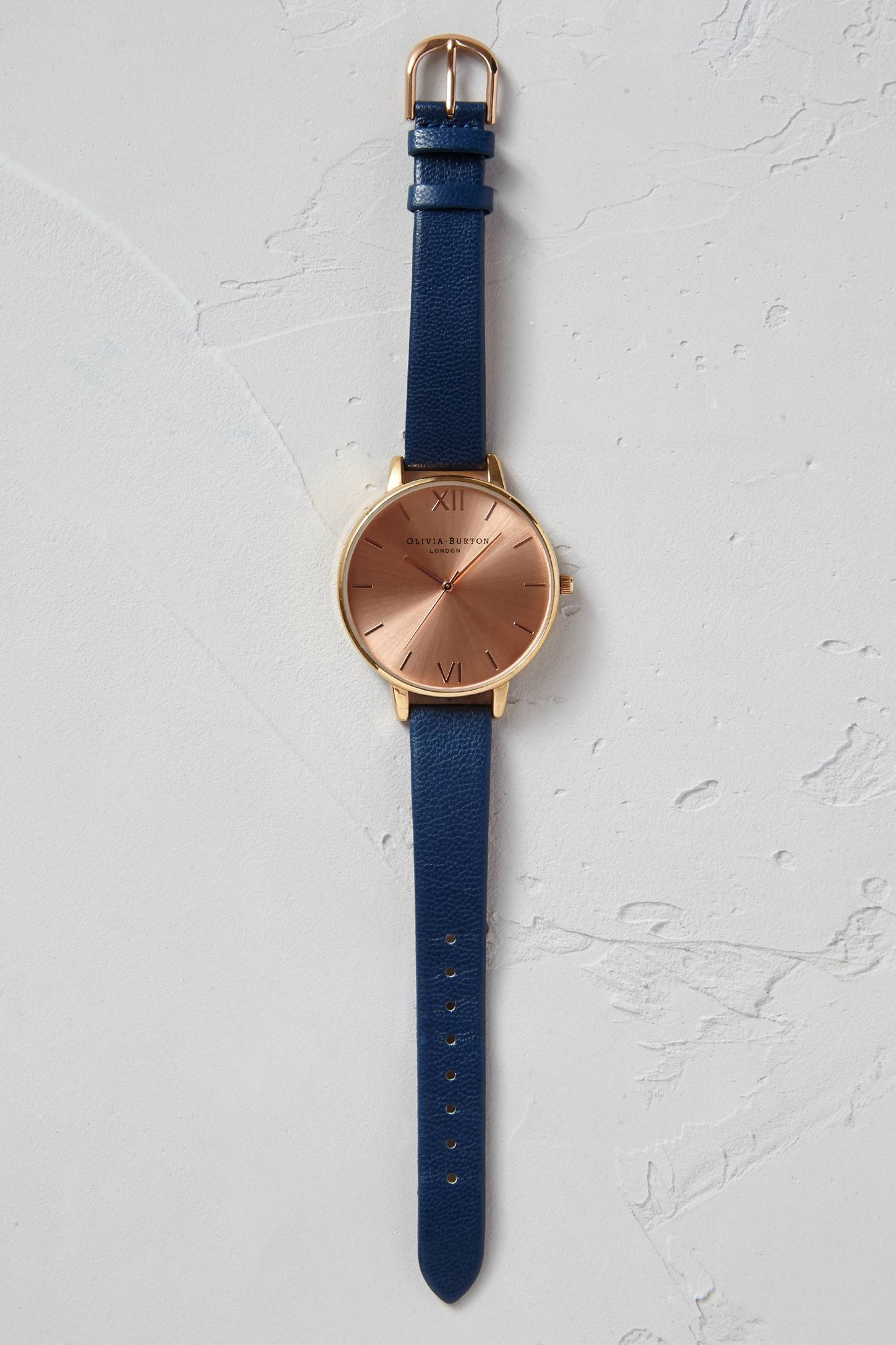 Olivia Burton Sunbeam Watch