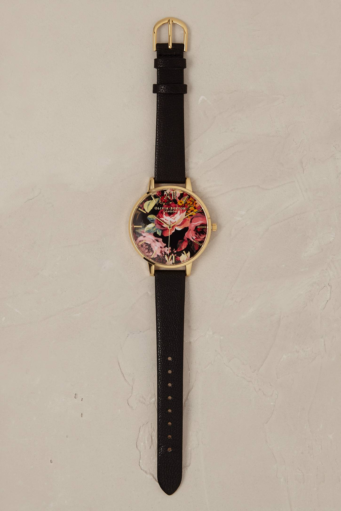 Olivia Burton Peony Watch