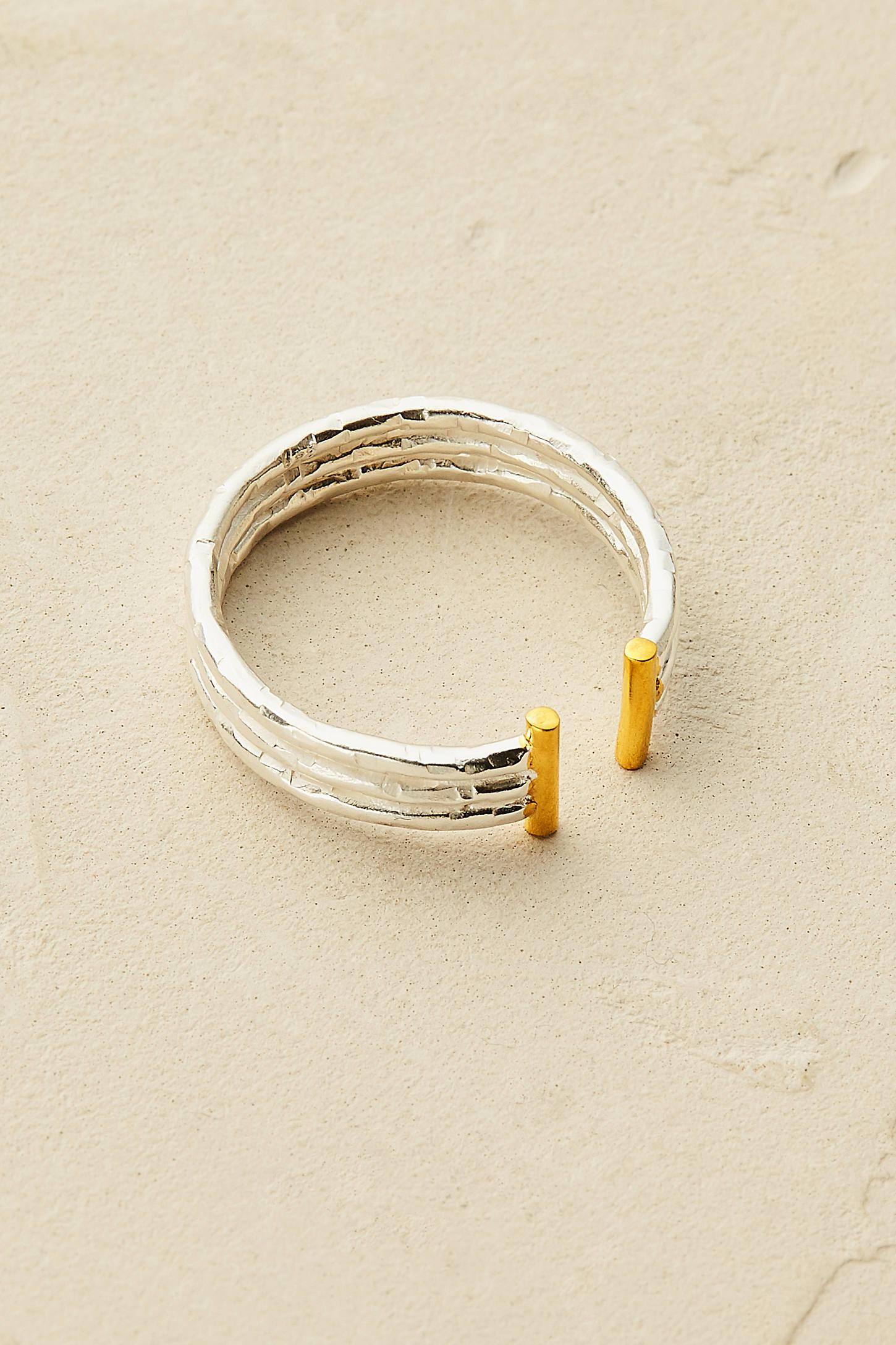 Maya Magal Bianca Stacking Ring