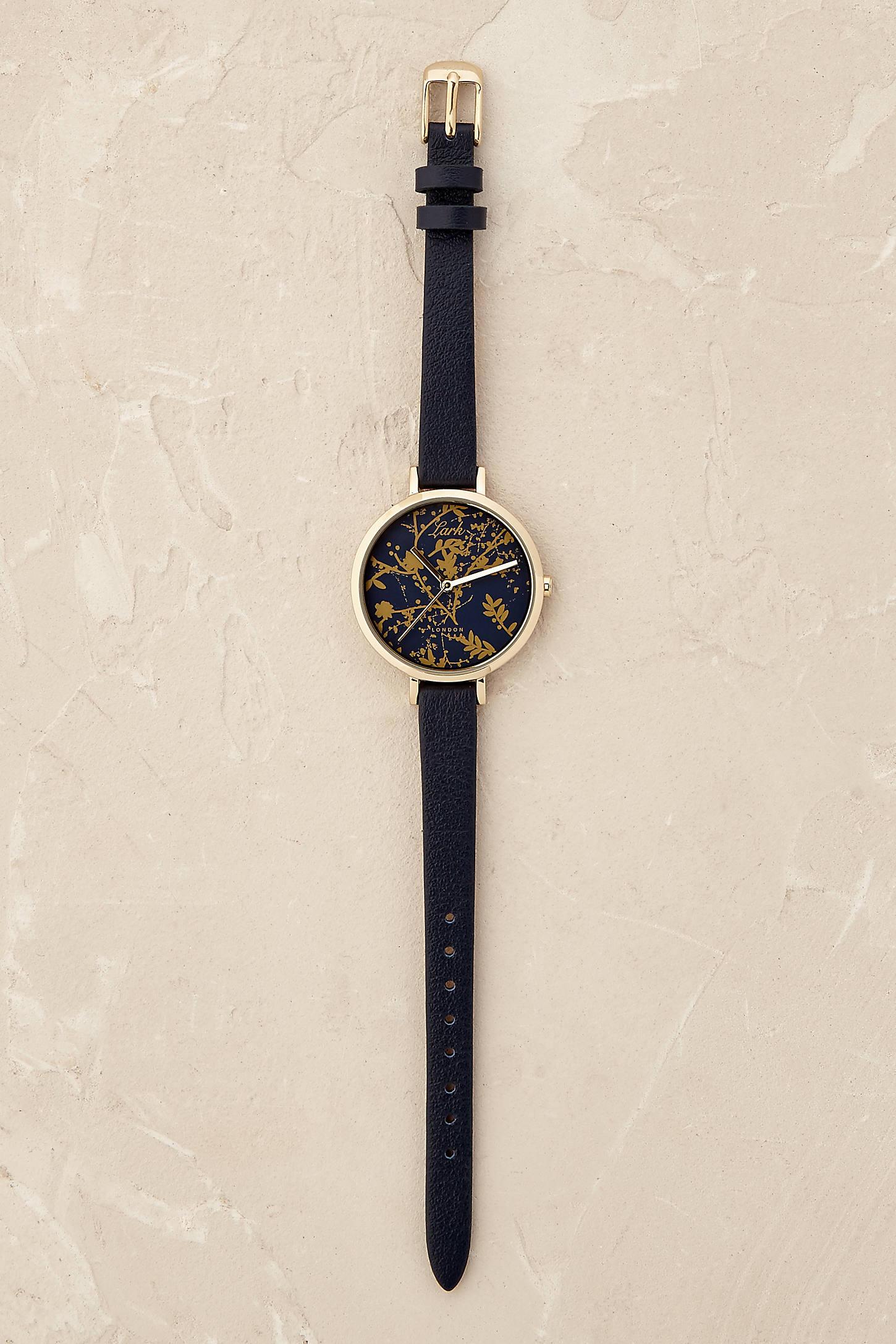 Bennett Watch