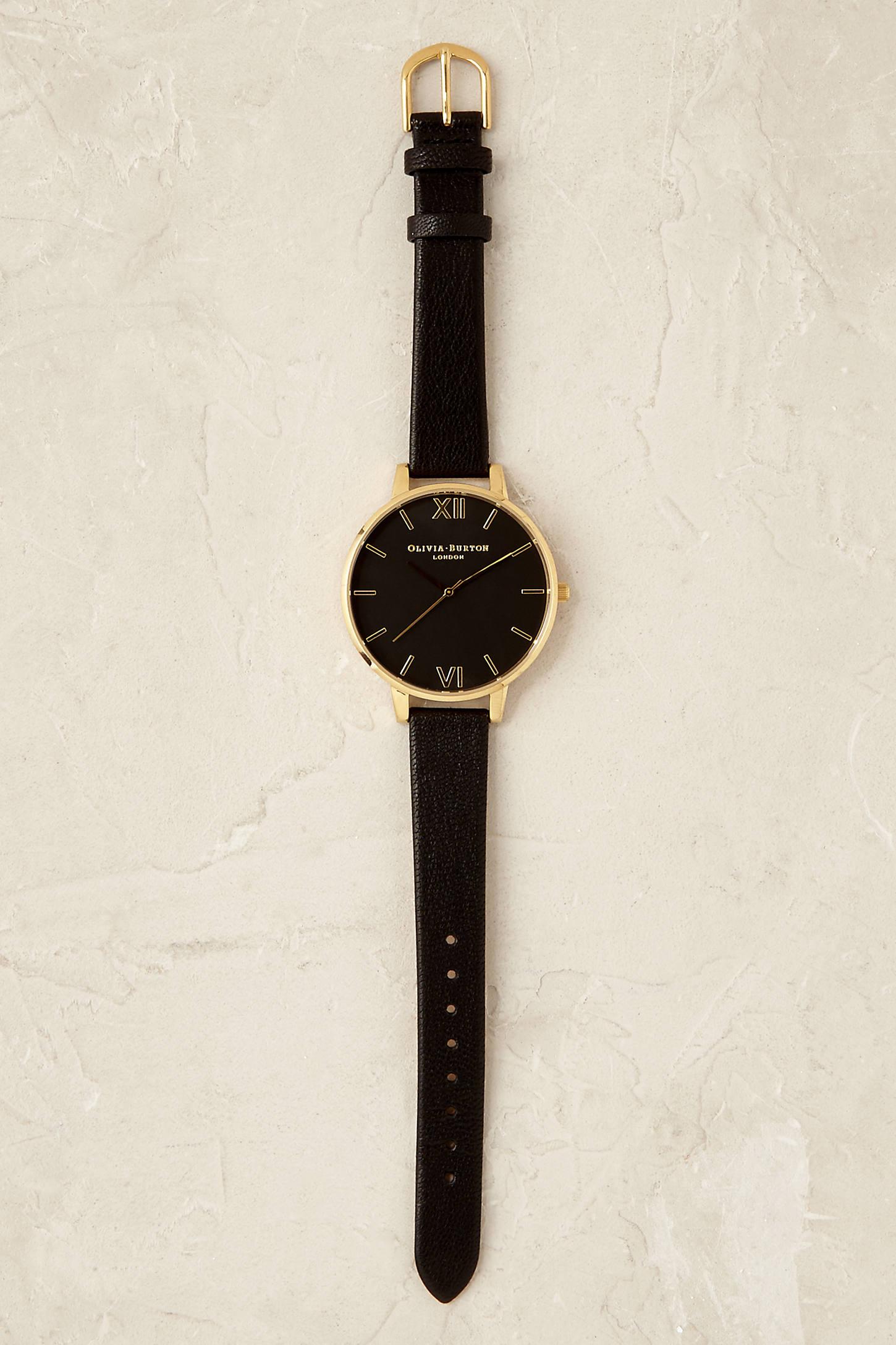 Olivia Burton Montaigne Watch