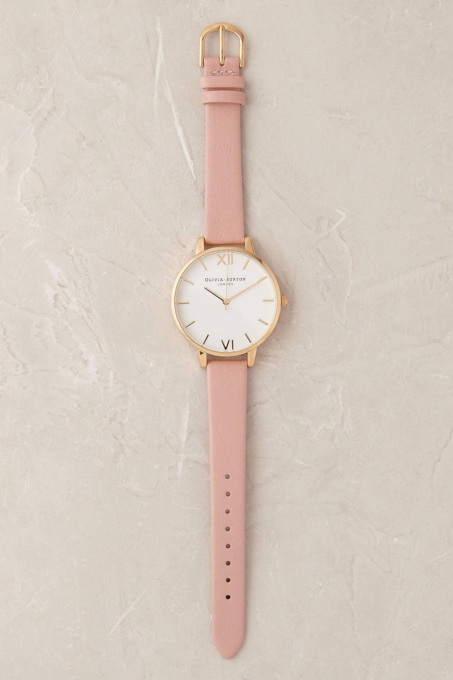 Olivia Burton Rosie Watch