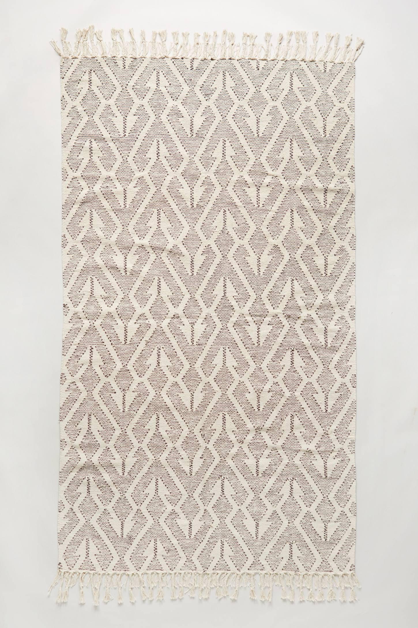 Herald Flat-Woven Rug
