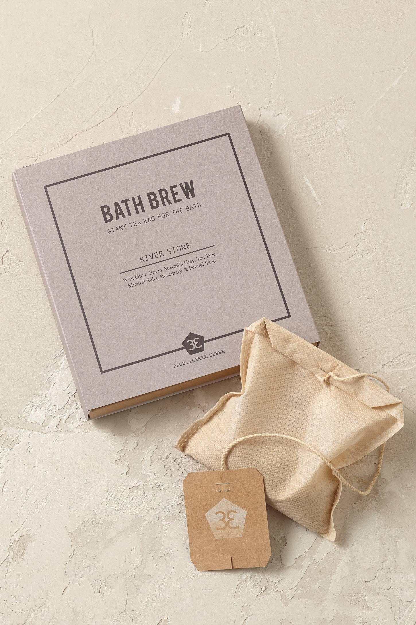 Lavender Bath Brew
