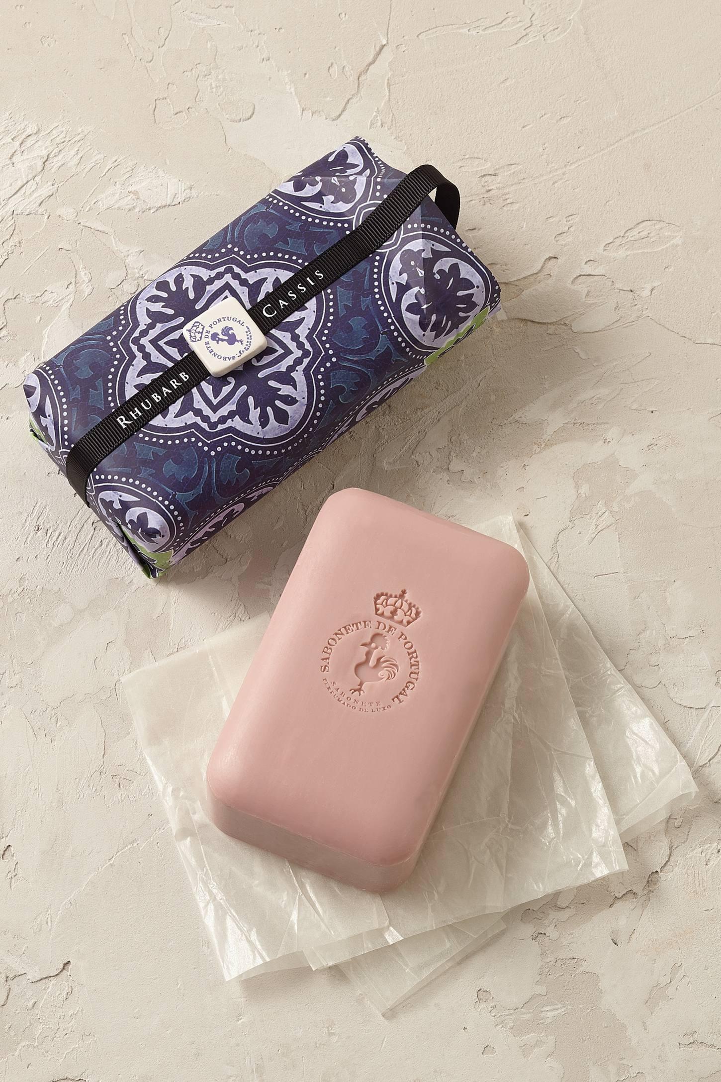 Portuguese Tile Soap