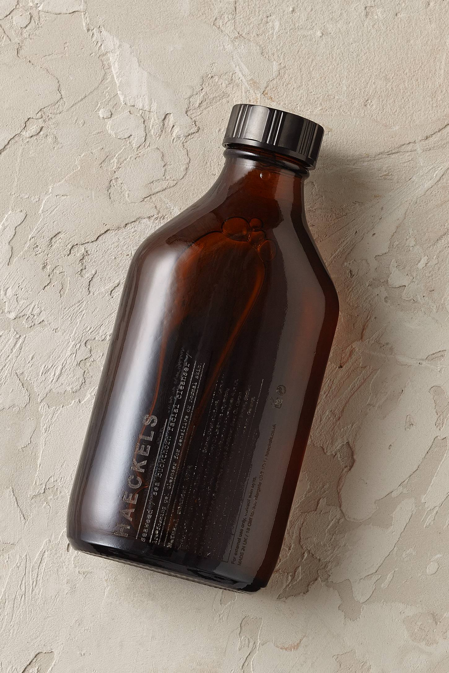 Haeckels Facial Cleanser