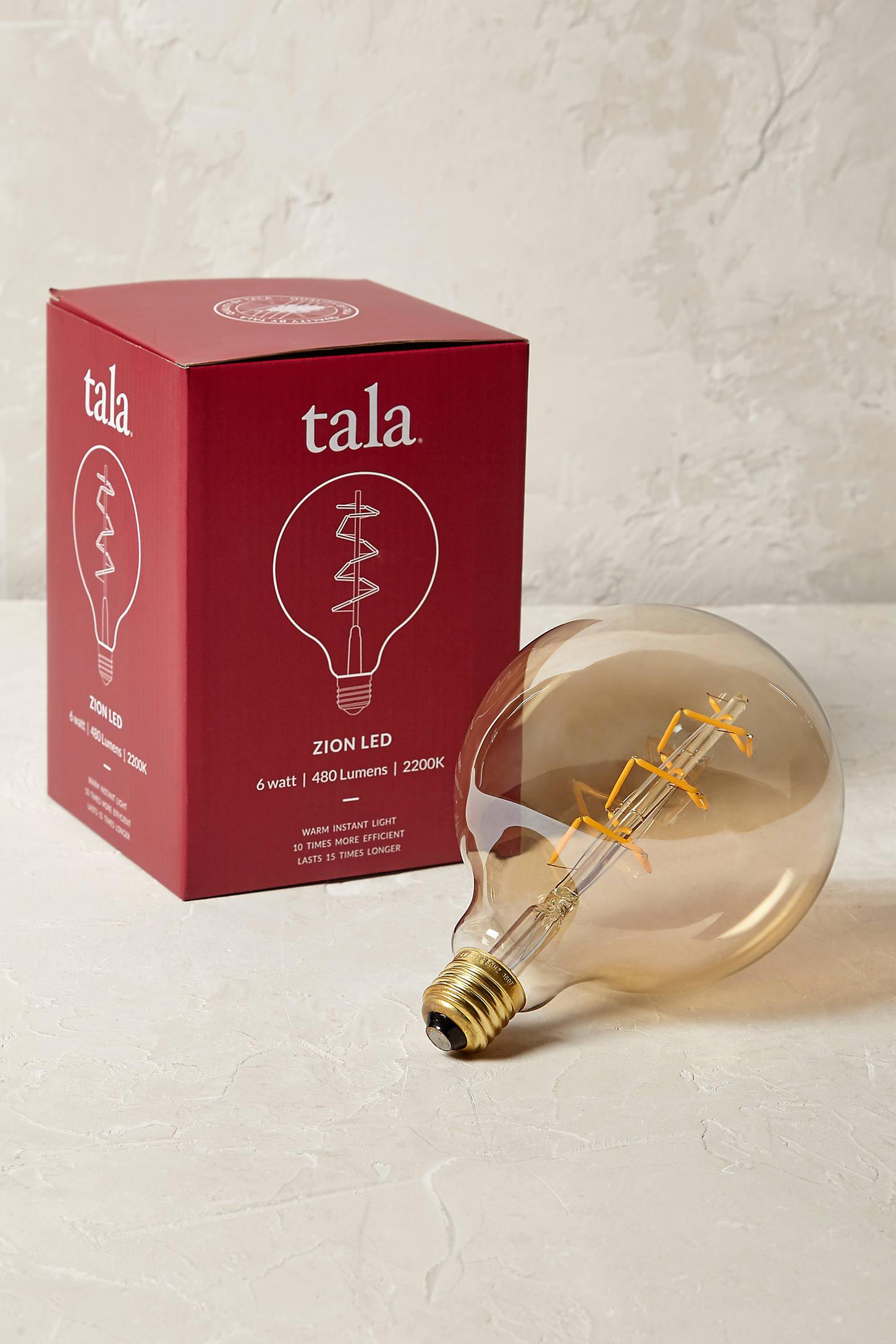 Tala Zion LED Bulb