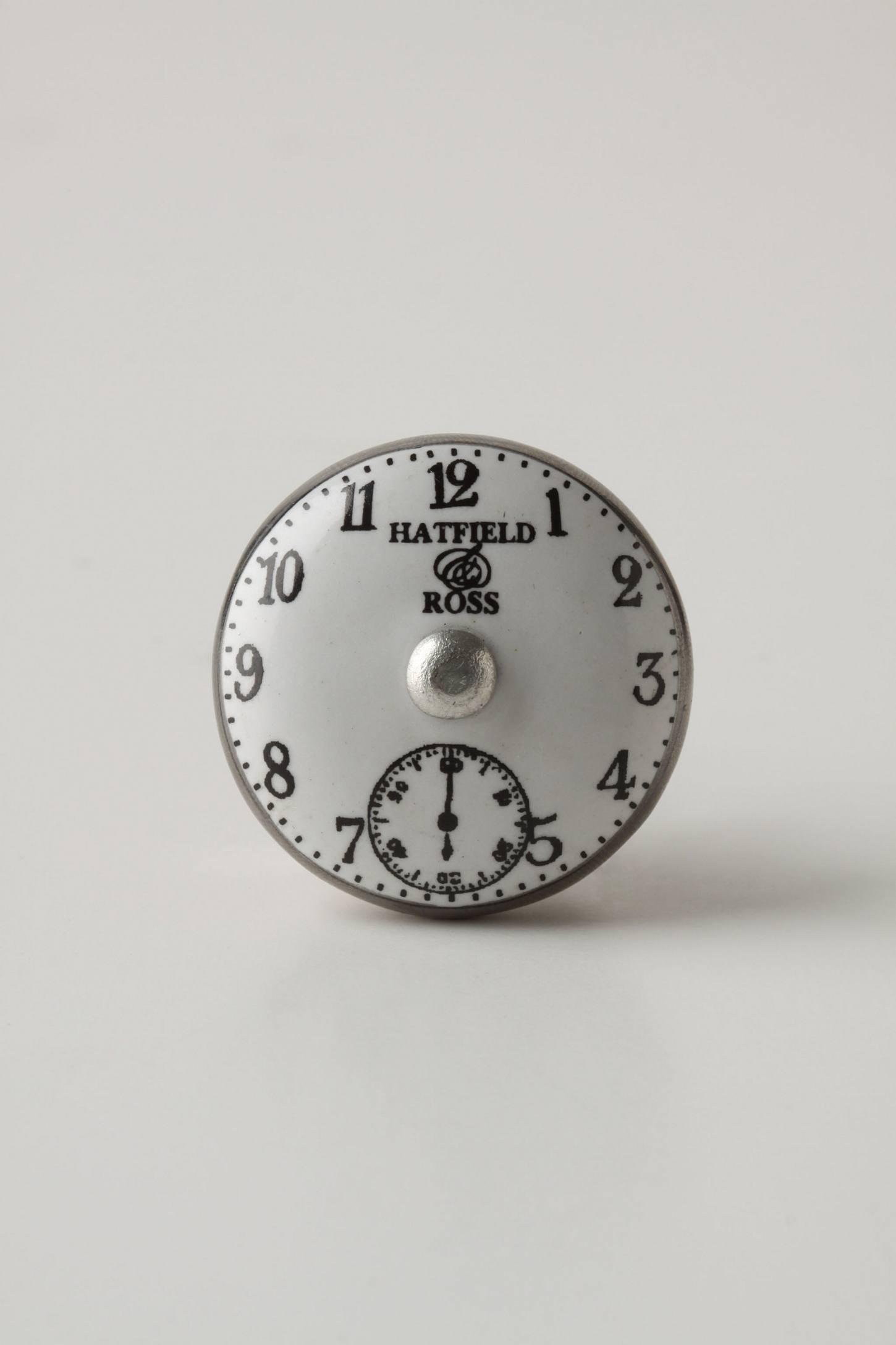 Chronograph Knob
