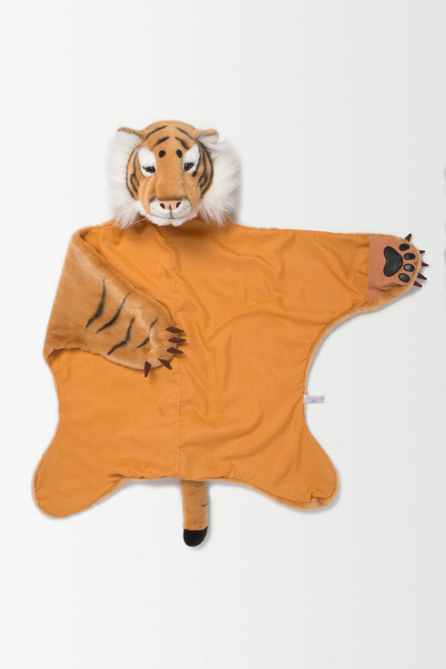 Tiger Dress Up
