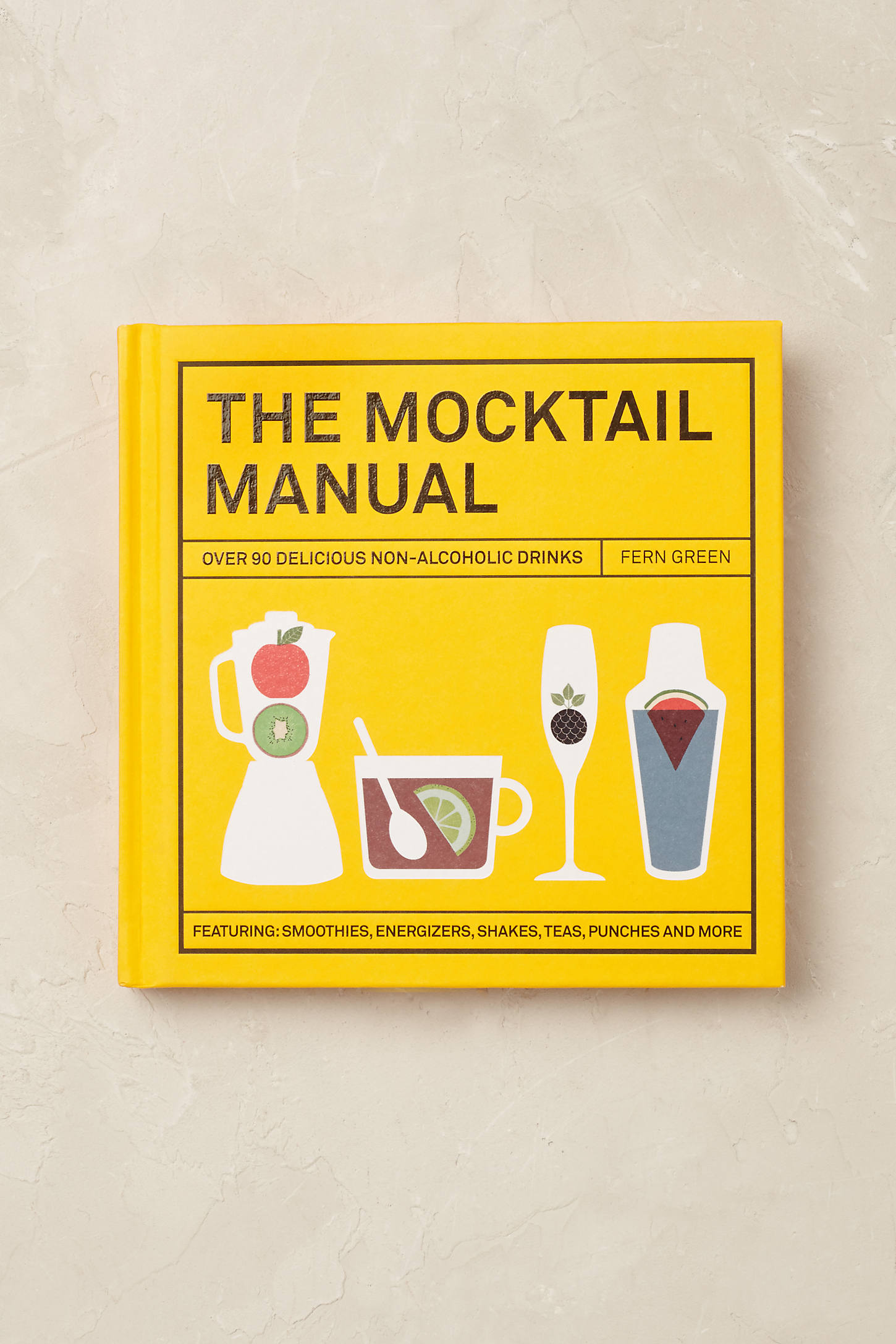 The Mocktail Manual