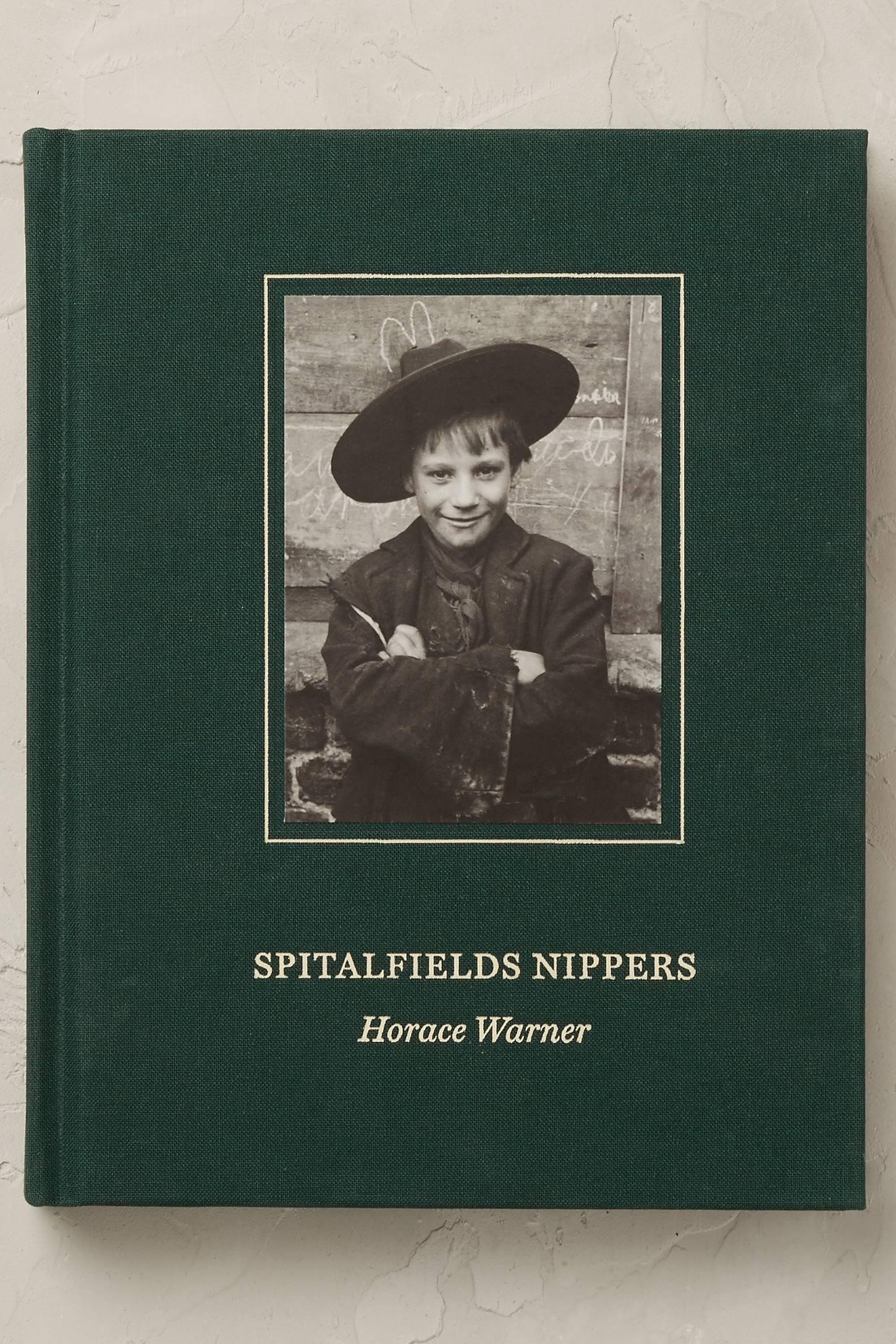Spitalfields Nippers