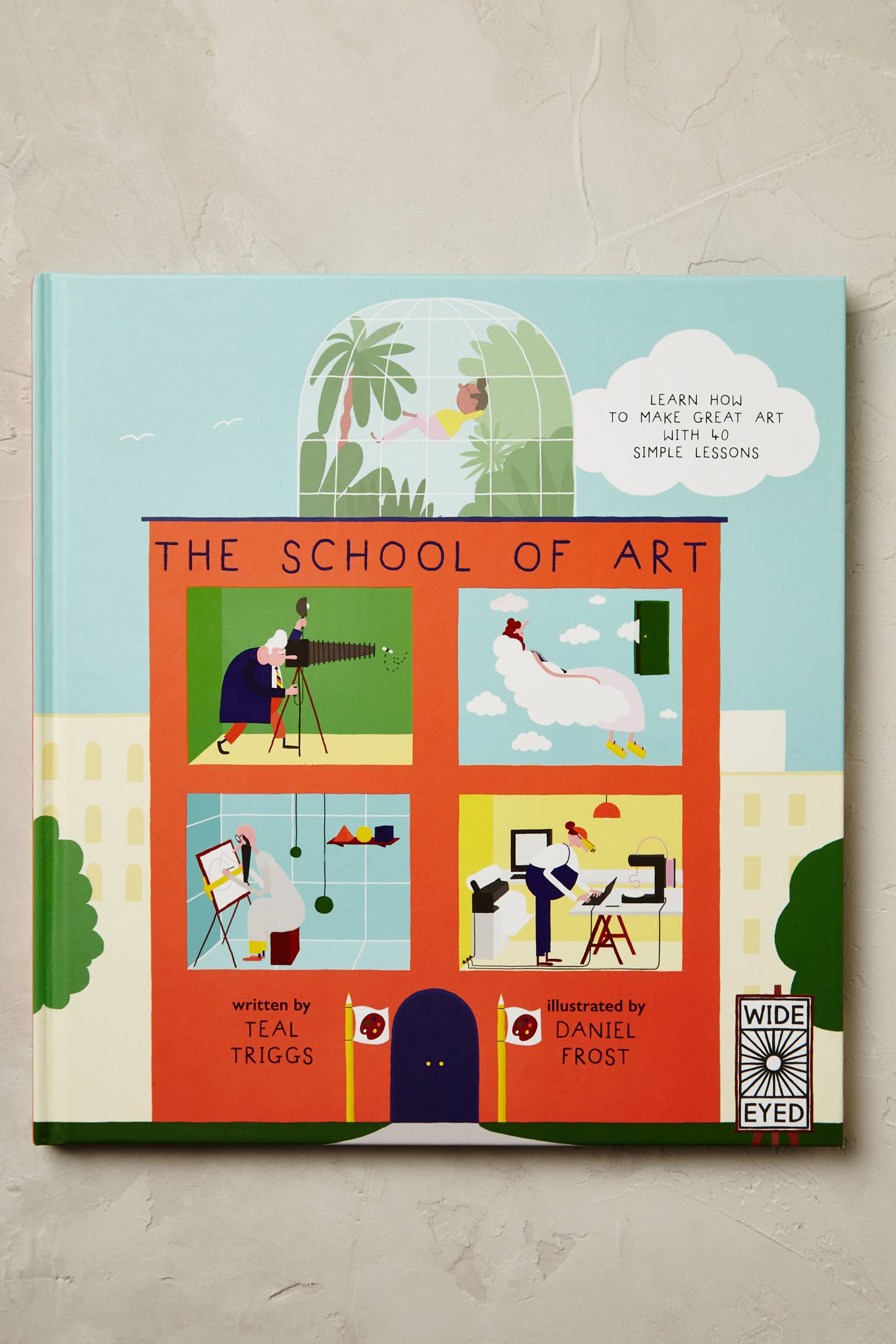 The School of Art
