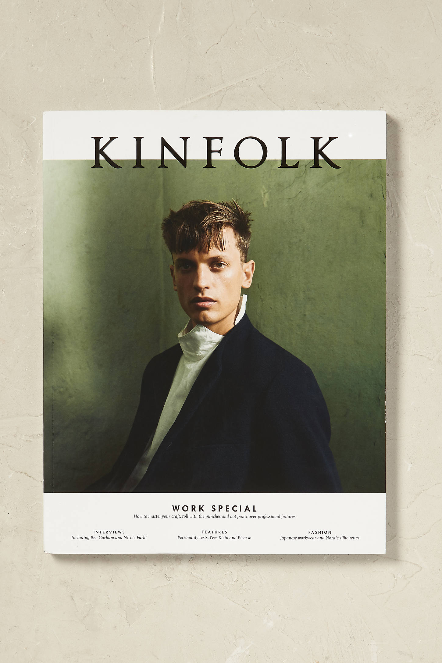 Kinfolk Vol 22