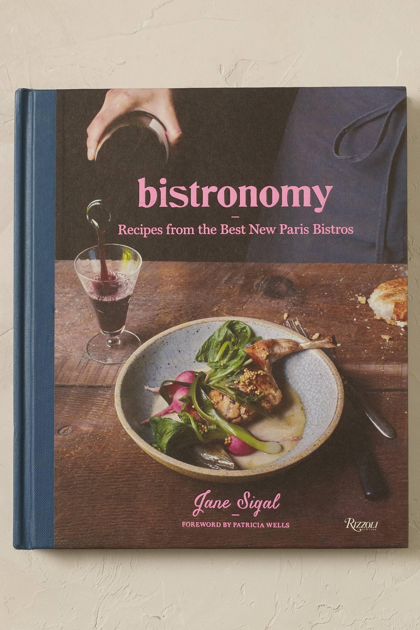 Bistronomy