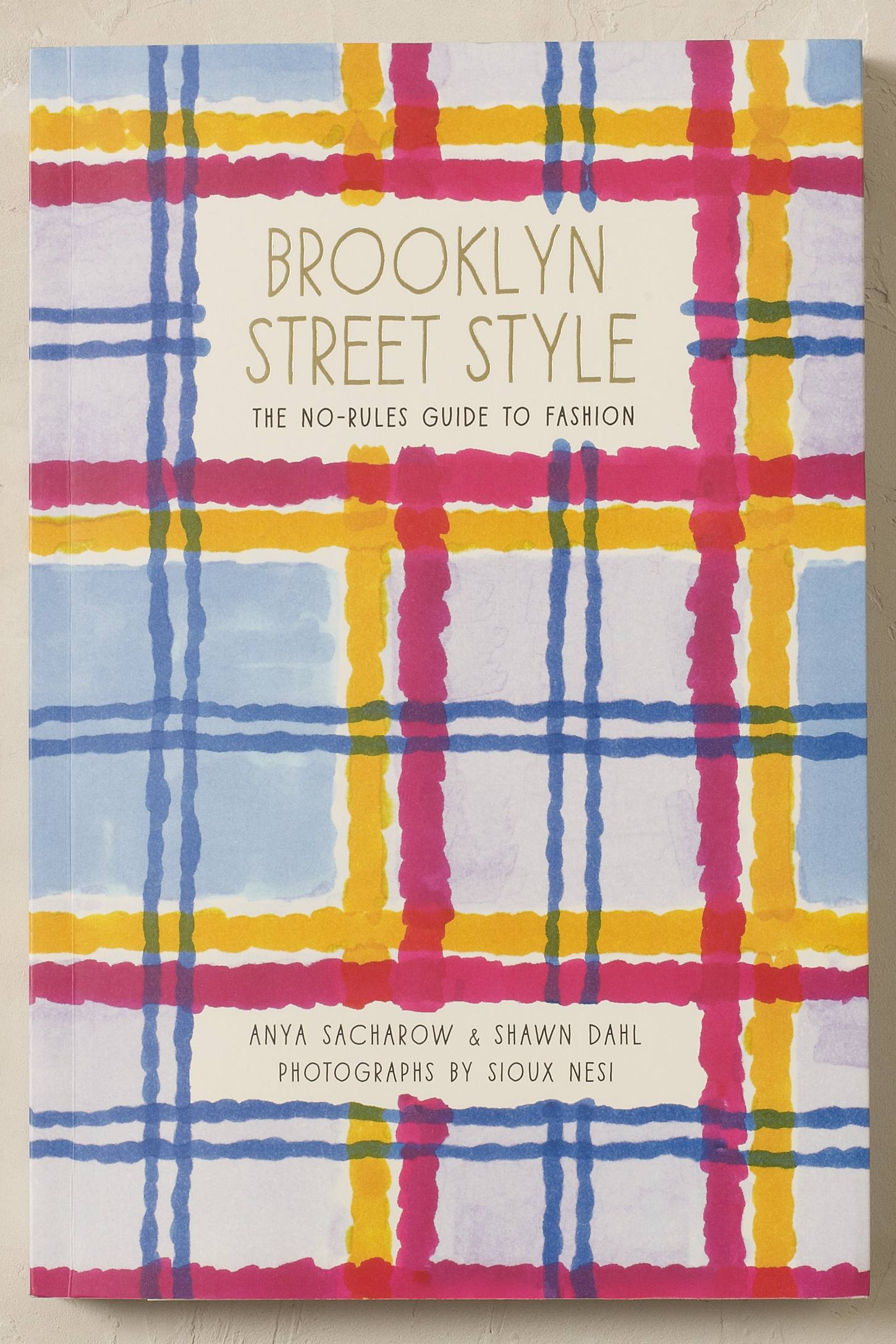 Brooklyn Street Style