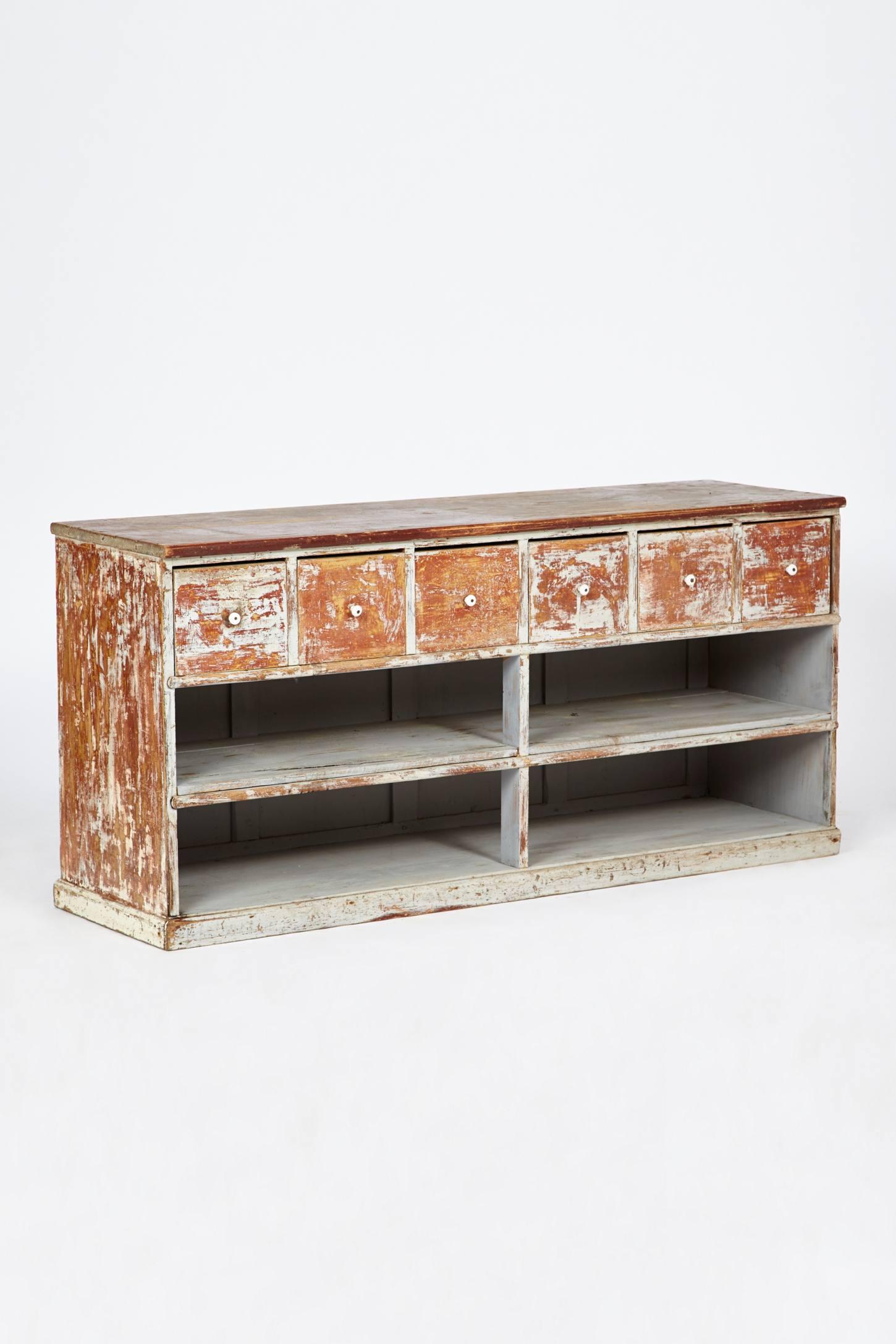 Emporium Dresser
