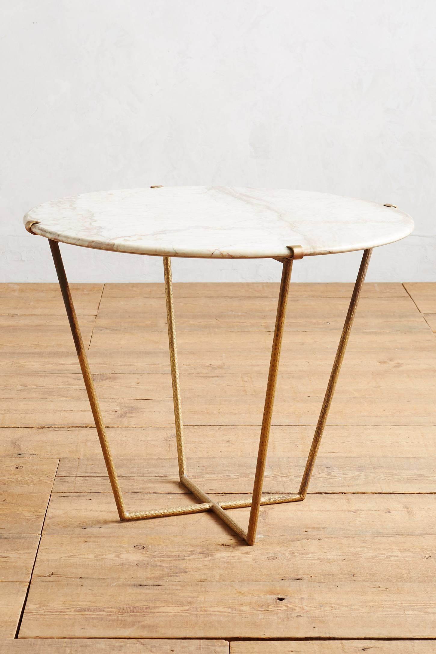 Slivered Boulder Table, Large