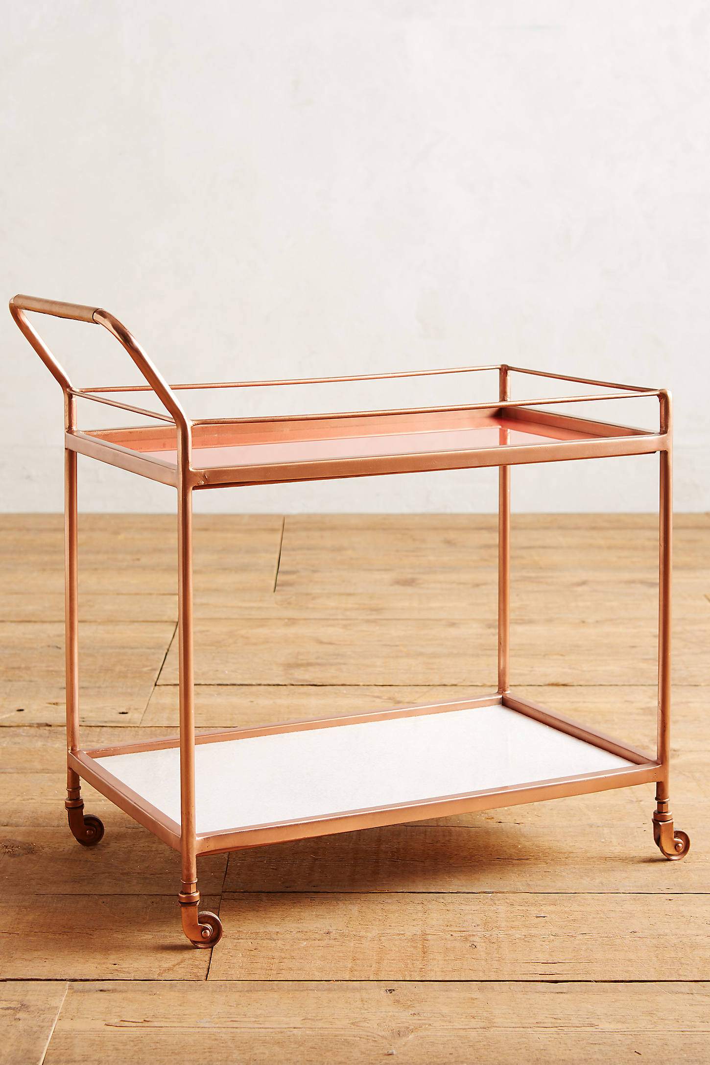 Delaney Bar Cart
