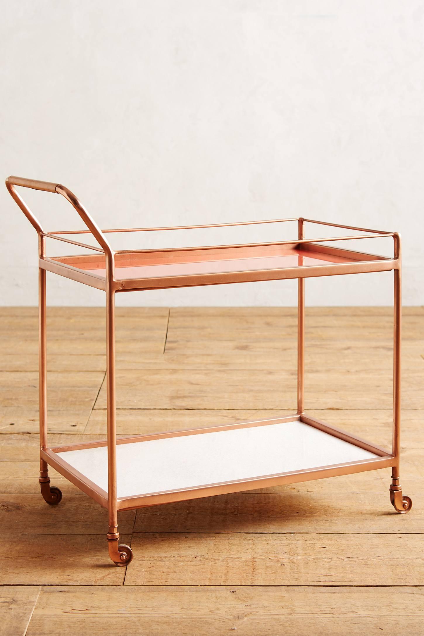 Delaney Bar Cart