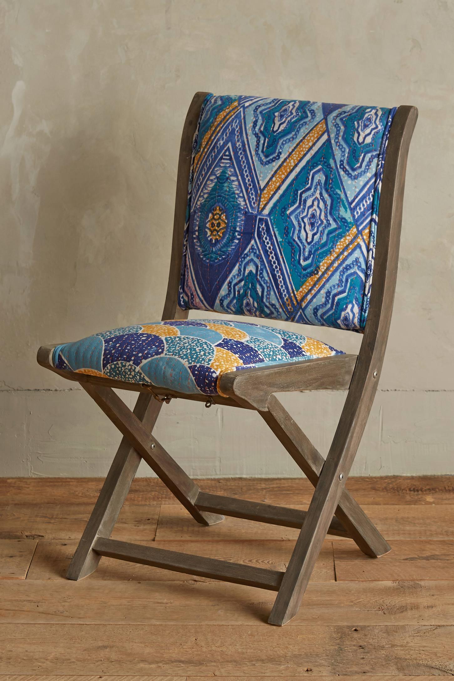 Kaneena Terai Folding Chair