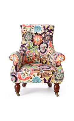 astrid chair, passiflora - Anthropologie.com :  anthropologie