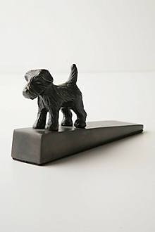 Watchdog Doorstop