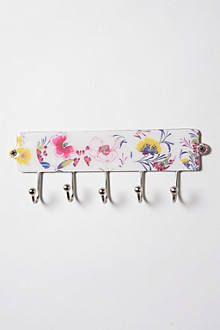 Blossom Hook Rack