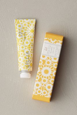 Lollia Mini Hand Creams
