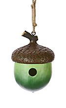Acorn-Sweet-Acorn Birdhouse
