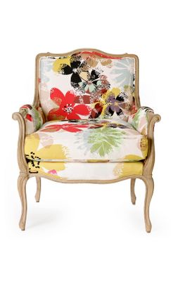 antwerp chair, bloom - Anthropologie.com