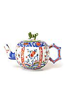 Cathay Teapot