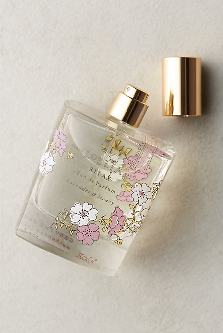 Lollia Eau De Parfum from anthropologie.com