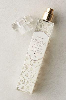 Eau de parfum Lollia