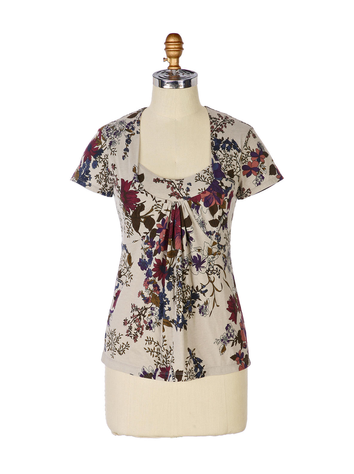 Rismal Sweetheart Tee - Anthropologie.com