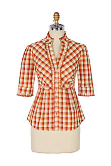 Tennessee Waltz Blouse