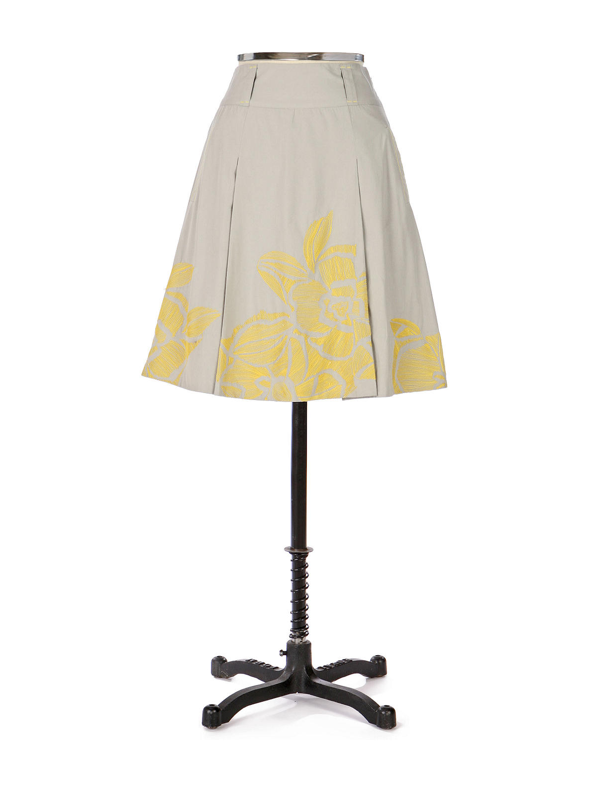 Longwood Skirt - Anthropologie.com