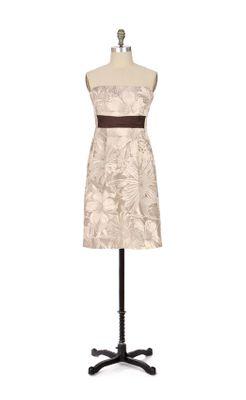 Biennial Dress-Anthropologie.com