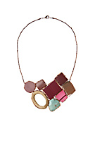 antro statement necklace