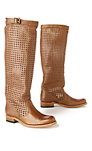 Constellation Knee Boots