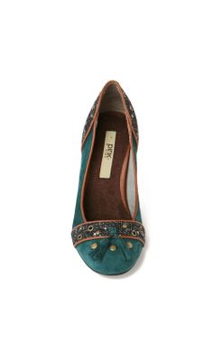 Syllabus Heels - Anthropologie.com