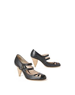 Anthropologie.com > Well-Bred Mary-Janes