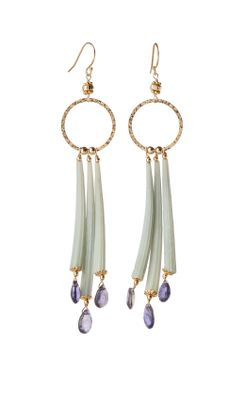 Ari Atoll Earrings - Anthropologie.com :  earrrings accessories jewelry anthropologie