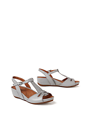 Whisker Wedges - Anthropologie.com :  t-strap mid-heel anthropologie retro