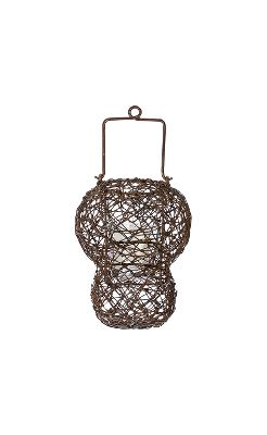 Nightingale Lantern - Anthropologie.com :  anthropologie